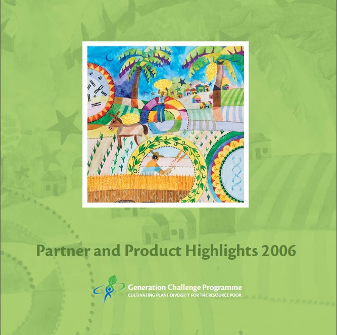 Partner and Product Highlights 2006
